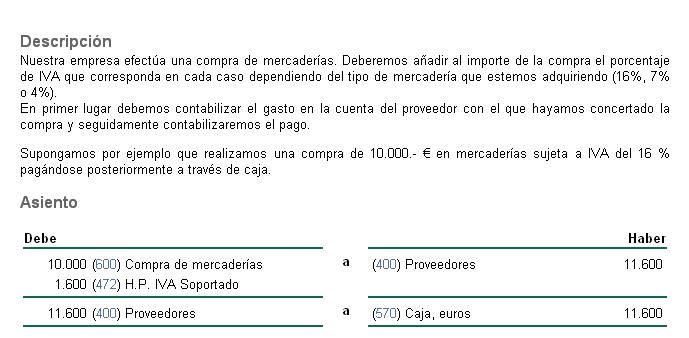 Miquel pous finanzas y redes sociales contabilizaci n for Asiento apertura