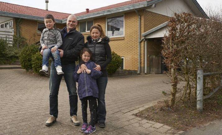 Más de 750 daneses ya cobran por tener una hipoteca.